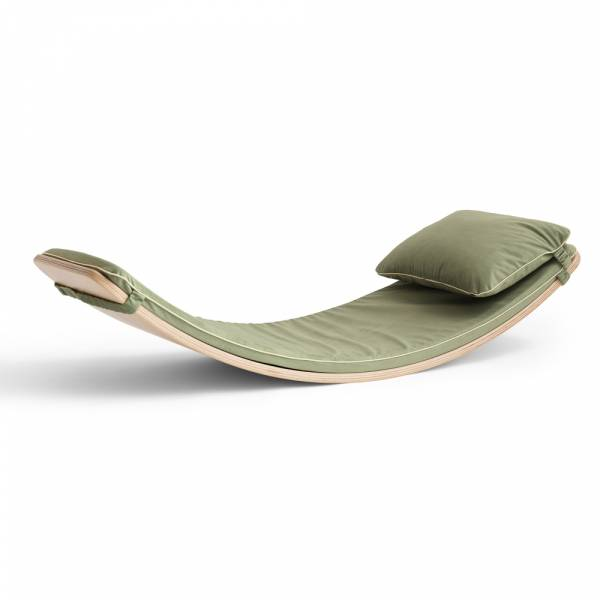 Wobbel Matte Deck XL