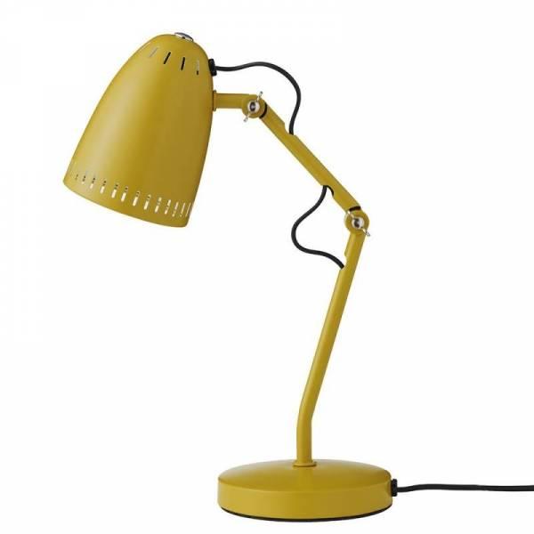 Schreibtischlampe Dynamo 345 Mustard matt