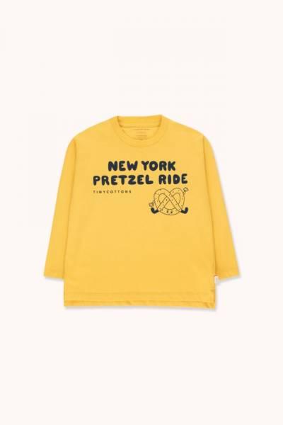 Long Sleeve Pretzel Ride