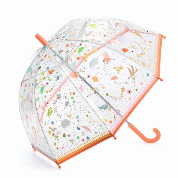 Regenschirm Kleine Freunde