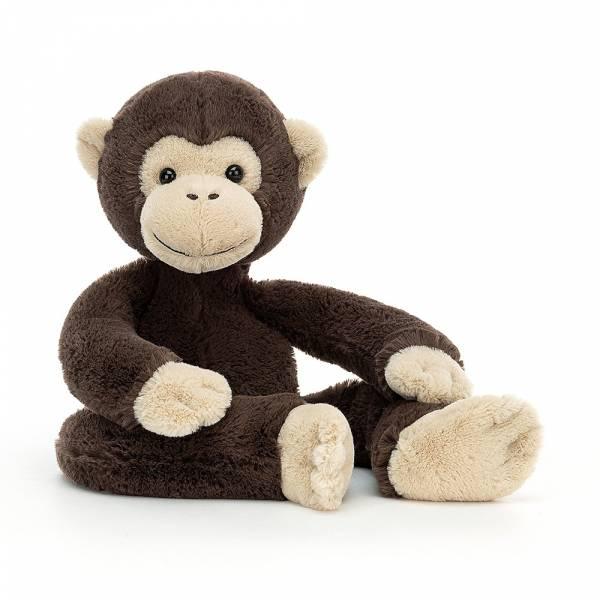 Stofftier Pandy Chimpanzee