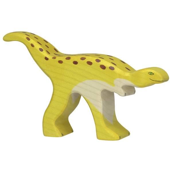 Staurikosaurus Holzfigur