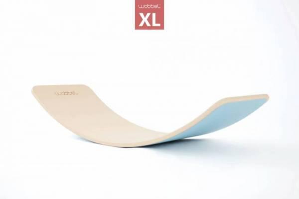 Wobbelboard XL - Balanceboard 120 x 40cm