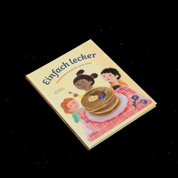 Kinderbuch Einfach lecker
