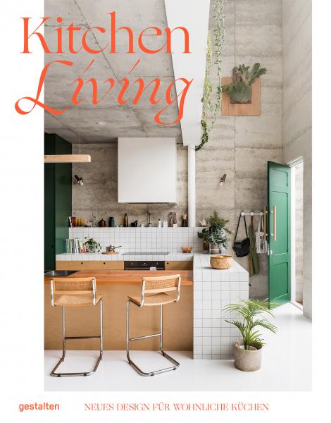 Buch Kitchen Living