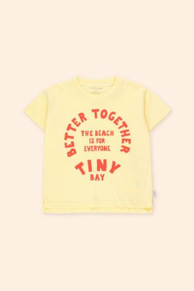 T-Shirt Better Together