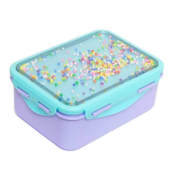 Brotbox Pops lila