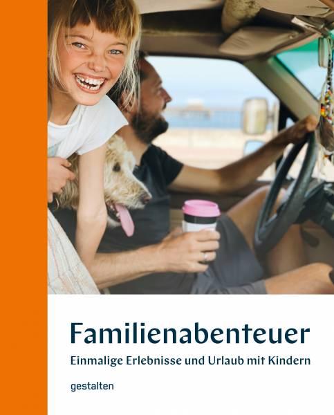 Buch Familienabenteuer