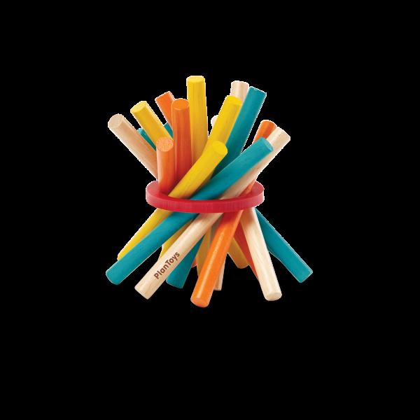 Pick-Up Sticks Stäbchenspiel 3+