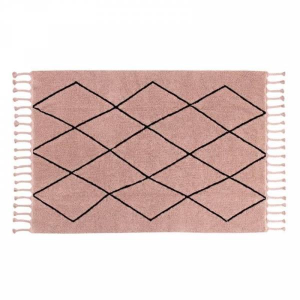 Teppich Bereber Vintage Nude 140x200cm