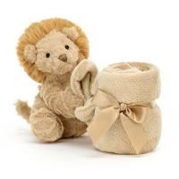 Schnuffeltuch Fuddlewudde Lion