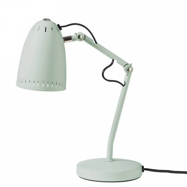 Schreibtischlampe Dynamo 345 - Duck Green, matt