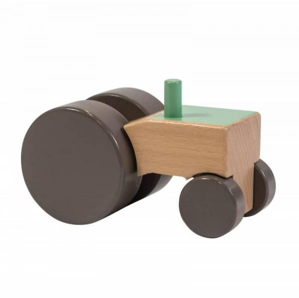 Holztraktor