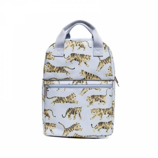 Rucksack groß für Kinder Tiger 11l