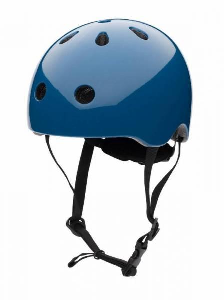 Kinderhelm XS - Vintage blau