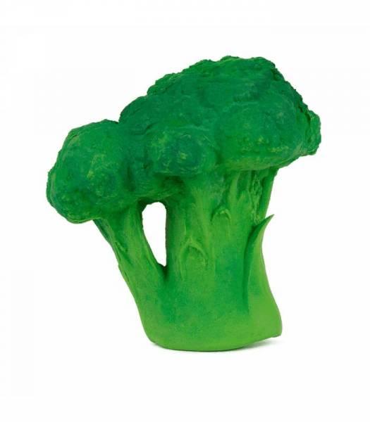 Brucy Broccoli