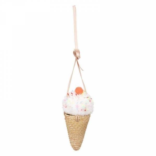 Ice Cream Basttasche