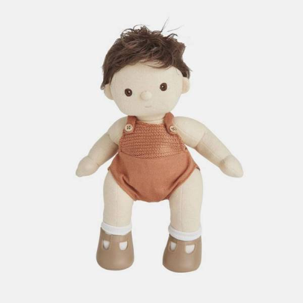 Dinkum Doll - Peanut - Stoffpuppe