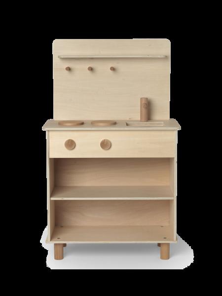 Spielküche Holz - Toro Play Kitchen