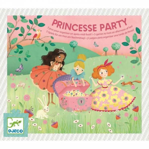Partyset Prinzessin