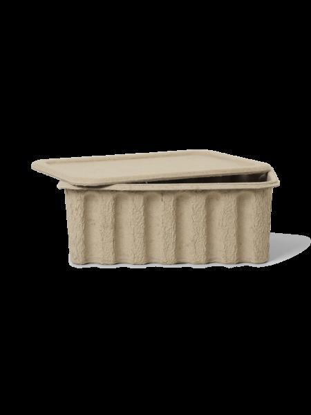Paper Pulp Box 2er Set