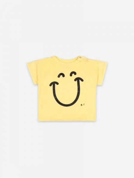 Baby T-Shirt Big Smile