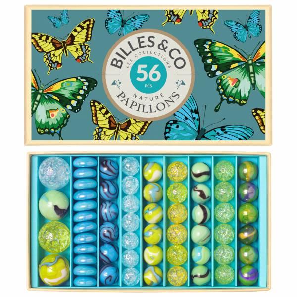 Murmelbox Maxi Schmetterlinge