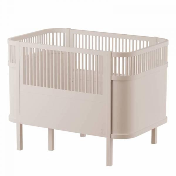Das Sebra Bett, Baby & Jr. - birchbark beige