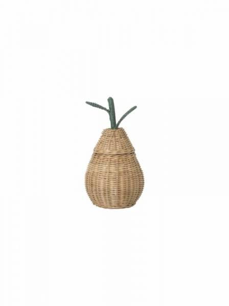 Small Pear Storage