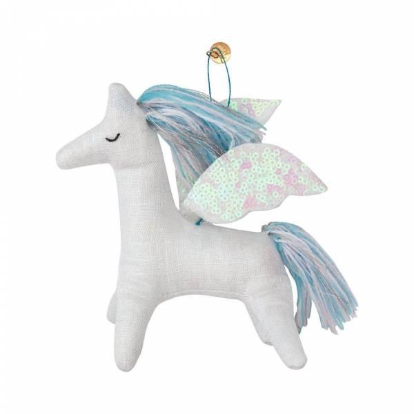Pegasus Felt Baumdekoration