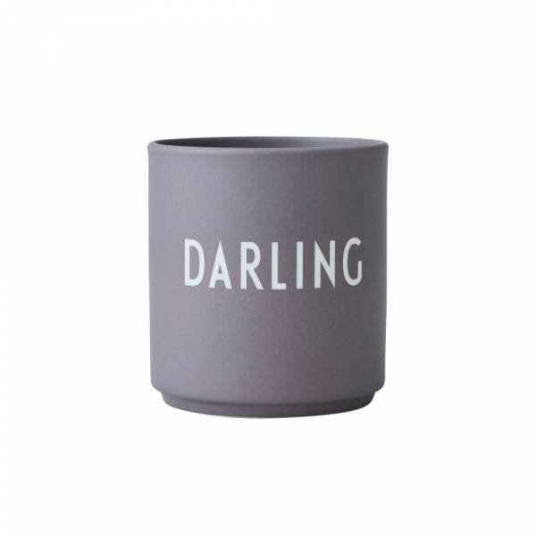 Lieblingsbecher DARLING purple
