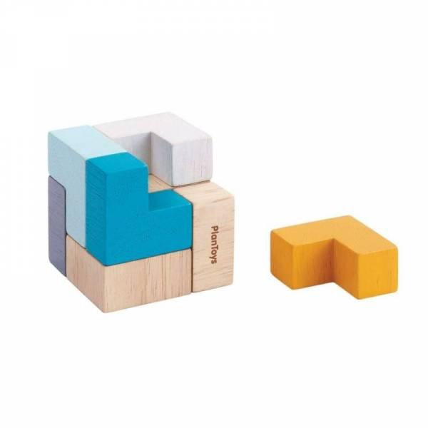 3D Puzzlewürfel