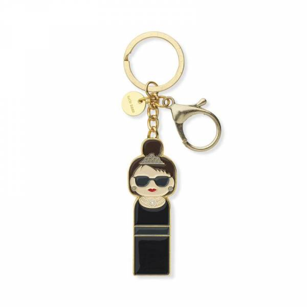 Schlüsselanhänger Audrey