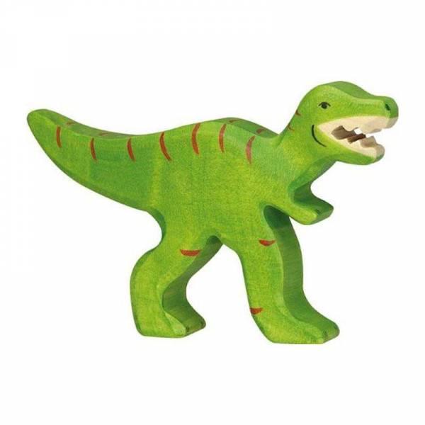 Tyrannosaurus Rex Holzfigur