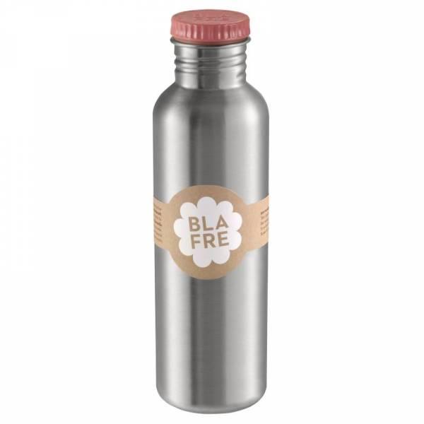 Trinkflasche 750ml - pink