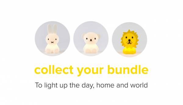 Lion Bundle Light Nachtlicht