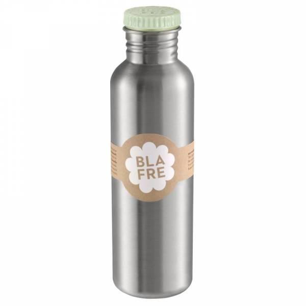 Trinkflasche 750ml - light green