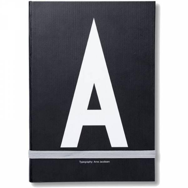 AJ Notizbuch - Personal Notebook