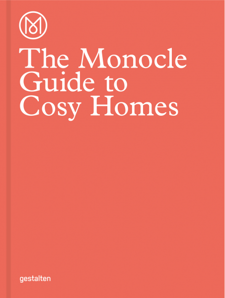 Buch Monocle Guide Cosy Homes