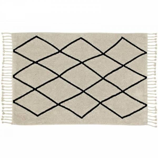 Teppich Bereber - cream 140x200cm