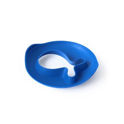 Sandspielzeug Magic Shapers - Fisch blau