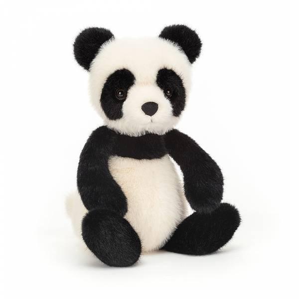 Stofftier Panda Whispit