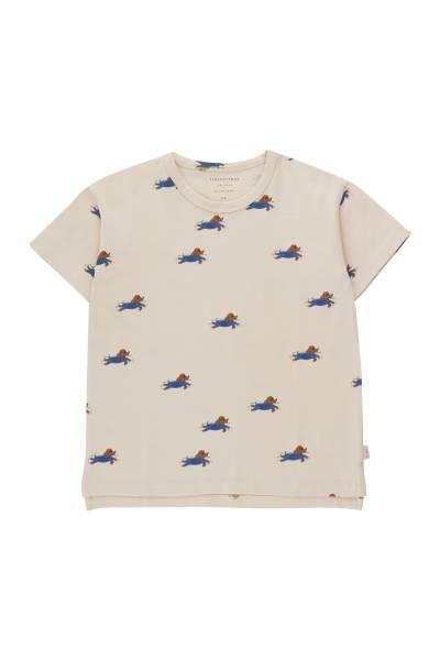 T-Shirt Doggy Paddle