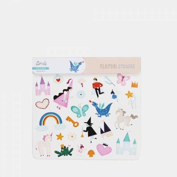 Playpa! Stickers Fairy Tale