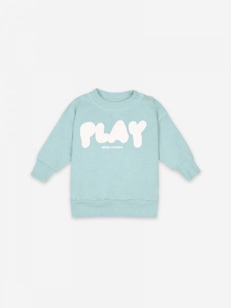 Baby Sweatshirt Play