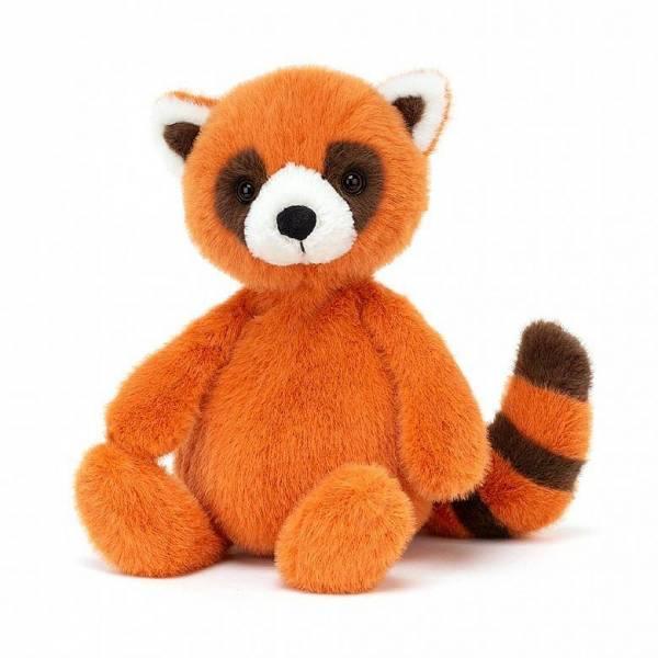 Stofftier Panda Whispit Red Panda - H26cm
