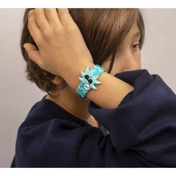 Armband, Super Buddies - Tino