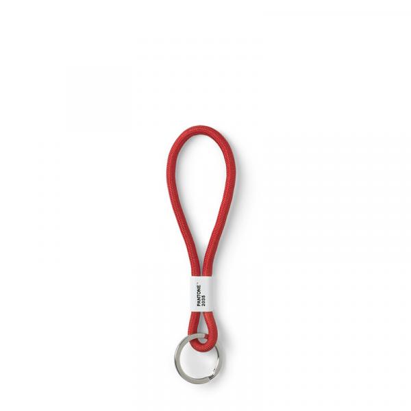 Schlüsselanhänger red 2035