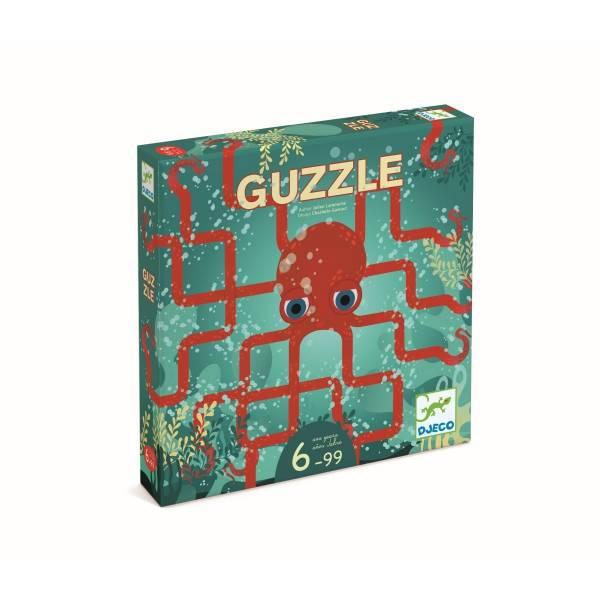 Guzzle Knobelspiel