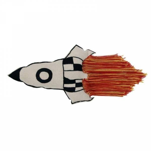 Kissen Rocket